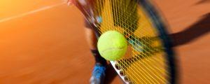 Best Tennis Racquet For Spin