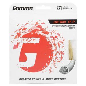Gamma Live Wire XP