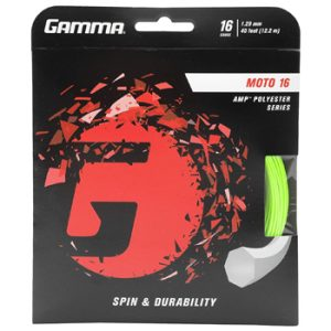 Gamma Sports AMP Moto