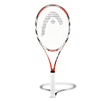 HEAD Microgel Radical Tennis Racket