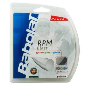 RPM Blast Black