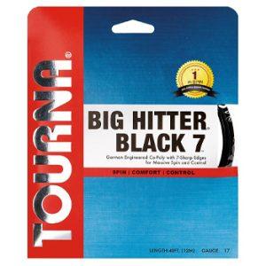 Tourna Big Hitter Black7