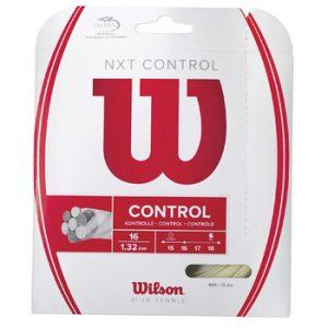 Wilson NXT Control