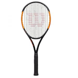 Wilson Sporting Goods Burn Tennis Racket