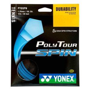 YONEX Poly Tour 125