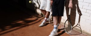 Best Tennis Racquets For High School Players