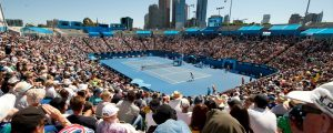 Major Tennis Tournaments