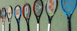 racket vs racquet