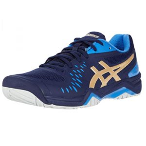 ASICS Men's Gel-Challenger 12