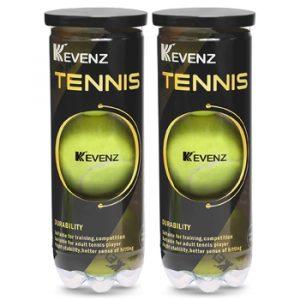 KEVENZ 6-Pack Pressurized Ball