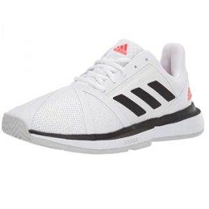 Adidas Mens Courtjam Bounce