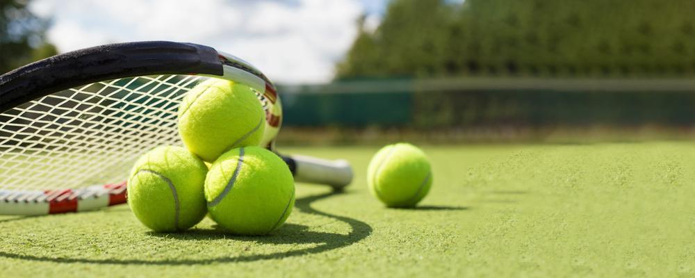 Best Tennis Balls for Hard Courts