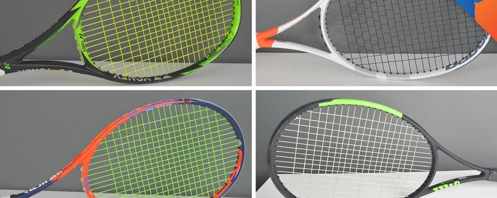 Best Tennis Racquet For Control