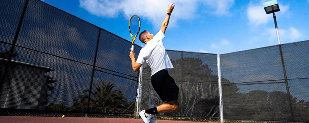 What is Deuce in Tennis?