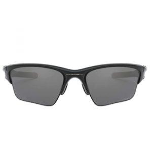 Oakley Men's Half Jacket 2.0 XL Rectangular Sunglasses