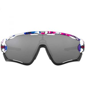 Oakley Men's Jawbreaker Shield Sunglasses