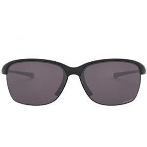 Oakley Women's Unstoppable Rectangular Sunglasses
