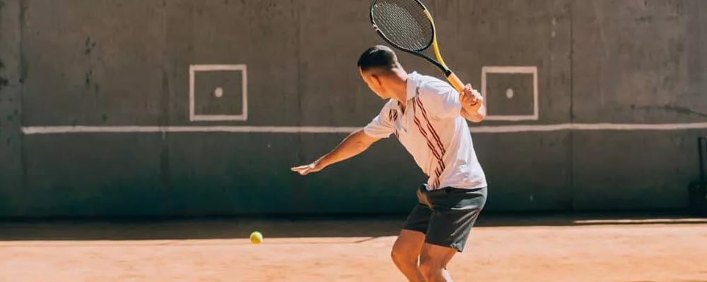 How To Practice Tennis By Yourself
