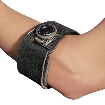 ACE-904011 Brand Custom Dial Elbow Strap