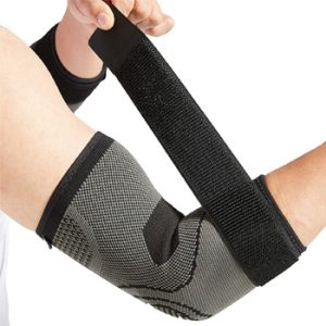 Elbow Brace with Strap