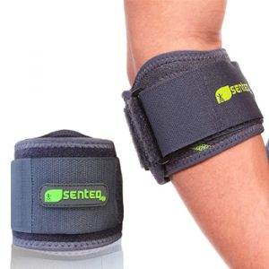 SENTEQ Tennis Elbow Brace