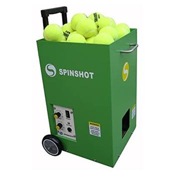 Spinshot Lite Tennis Training Machine