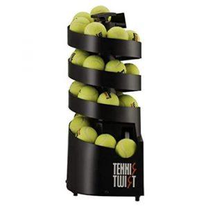Sports Tutor Tennis Twist - Ball Tosser for Kids