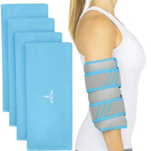 Vive Elbow Ice Pack
