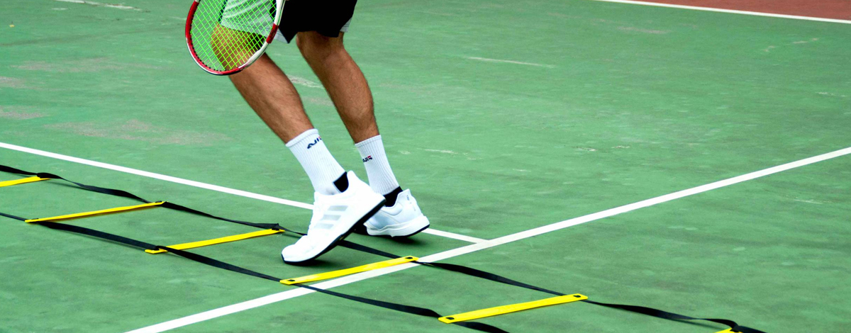 How to Improve Footwork in Tennis