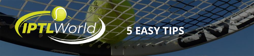 5 Easy Tips