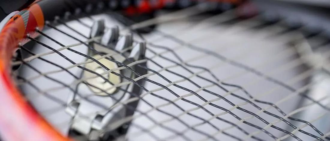 Best Hybrid Tennis Strings
