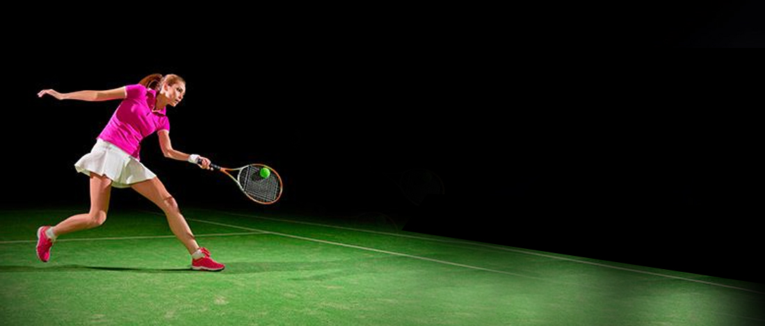 How to Hit A Drop Shot in Tennis