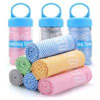 Bogi Cooling Towel for Instant Cooling