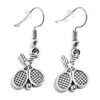 Kit's Kiss Tennis Earrings