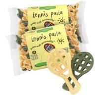 Pastabilities Tennis Pasta