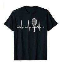 Tennis Heartbeat Shirt